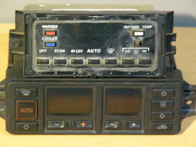 климатическая установка климатроник audi a6 c4